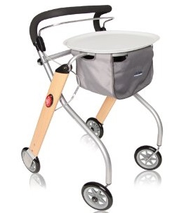 Drive Medical Indoor Rollator