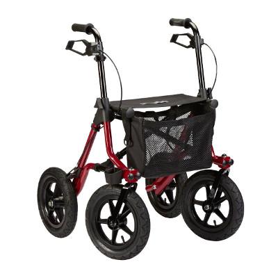 Dietz Outdoor Rollator Taima XC