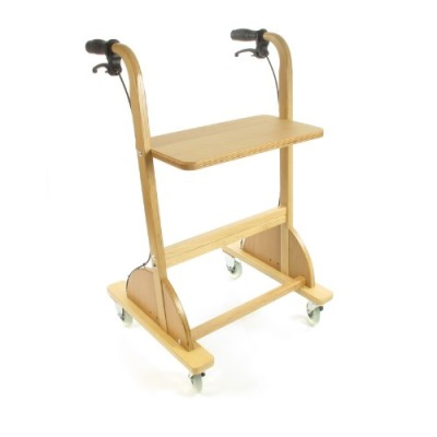 Schulte Holzrollator