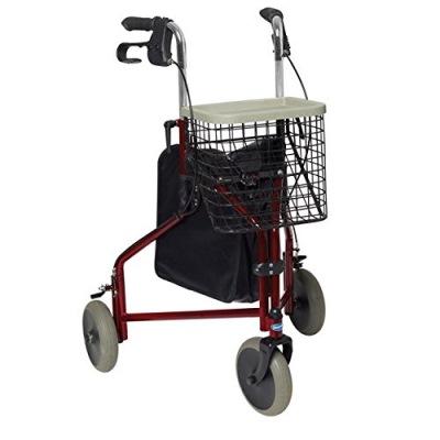 Dreirad-Rollator Invacare