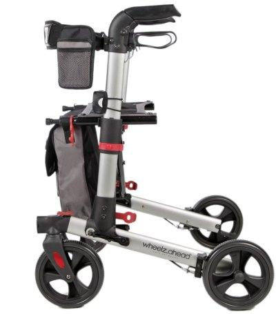 Wheelzahead Rollator